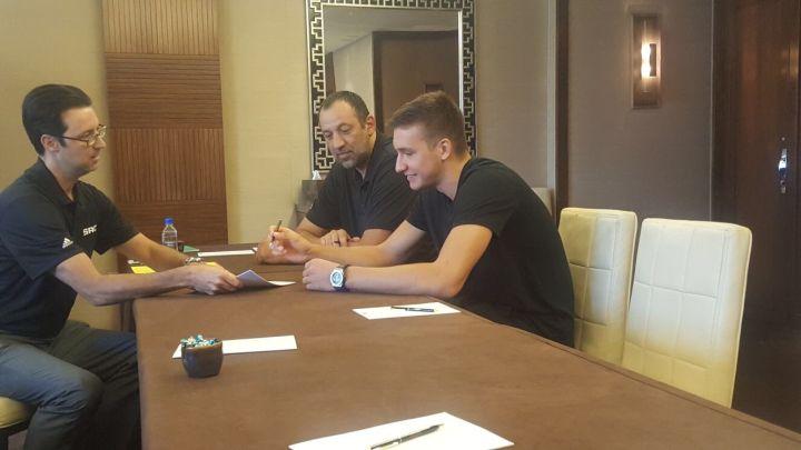 Bogdanović potpisao za Kingse