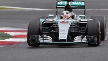 Hamilton slavio na domaćem terenu u trci prepunoj preokreta
