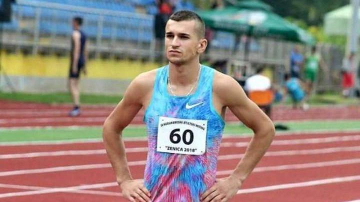 Abedin Mujezinović završio treći i ostao bez polufinala