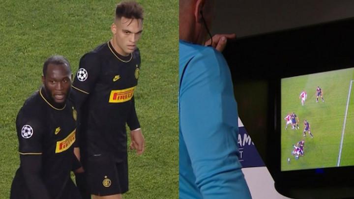 Ovakvu konfuziju može napraviti samo VAR: Inter poveo 2:0, pa Slavija izjednačila na 1:1!