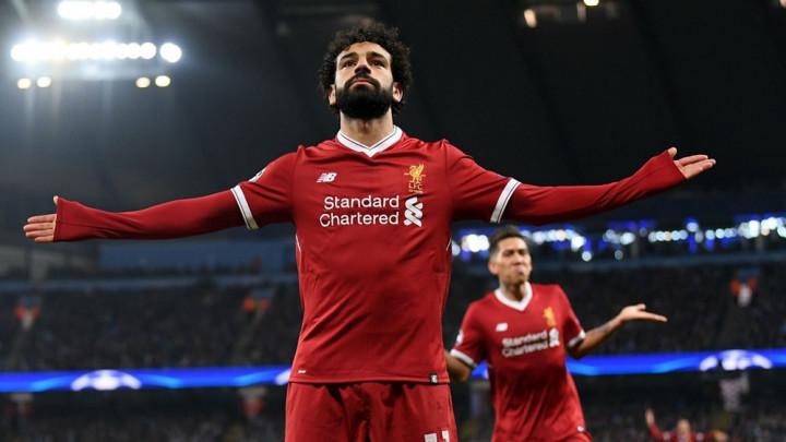 """""""Radije bih igrao sa Mahrezom u ekipi, nego sa Salahom - on samo želi postizati golove"""""""