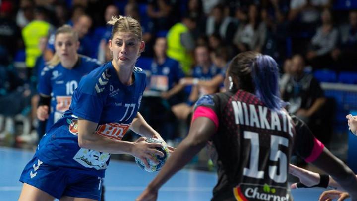 Otkazano rukometno prvenstvo za žene u Francuskoj, prvaka nema