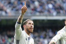 Ramos ne želi da Bonucci dođe u Real Madrid