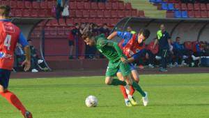 Mojović i Kajkut za nova tri boda Borca