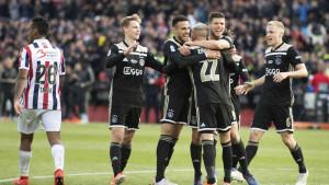 Veličanstvena igra i trofej nakon devet godina: Ajax osvojio Kup Holandije!