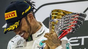 Hamiltonu  ponuđeno 100 miliona dolara za dvije godine