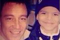 Terry zaigrao sa dječakom kojem je bio idol u djetinjstvu