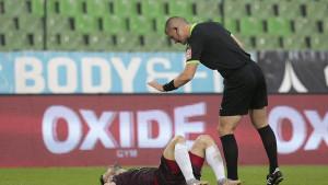 Određene sudije za utakmicu Borac - Tuzla City
