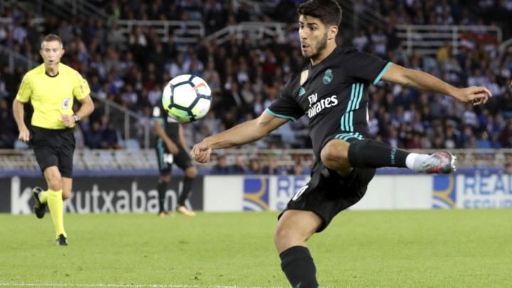 Asensio postaje drugi najskuplji fudbaler ikad