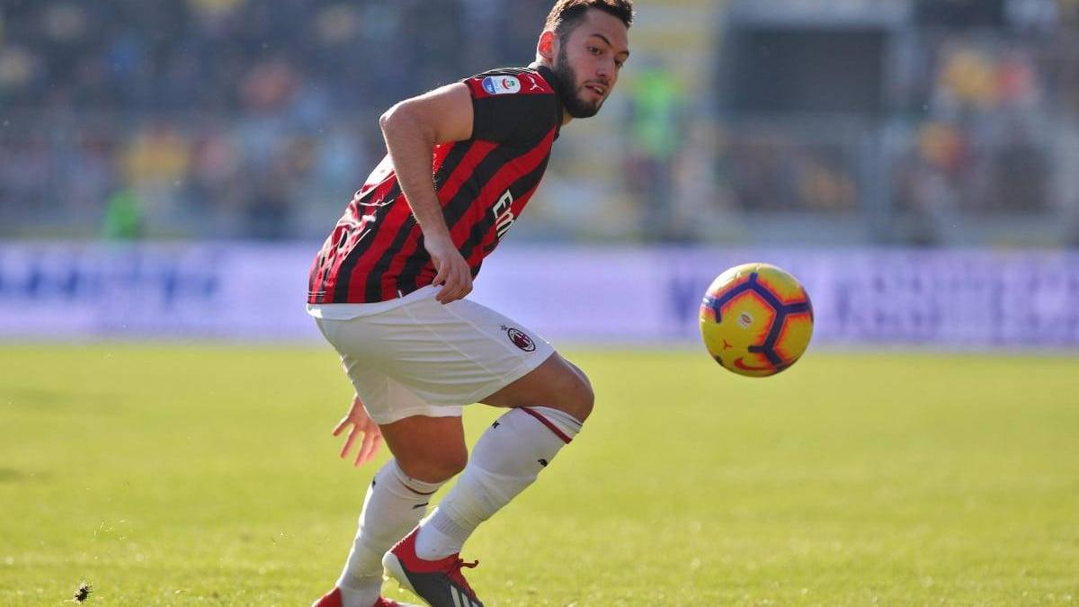 Calhanoglu ostaje u Milanu: Transfer ne dolazi u obzir