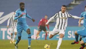 Ronaldo i Morata donijeli Juventusu titulu Superkupa, Insigne tragičar Napolija