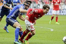 I Schalkeov kapiten se bori da Kolašinac ostane
