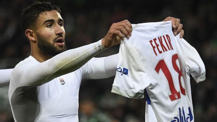 Klopp glavni krivac što je propao transfer Fekira u Liverpool