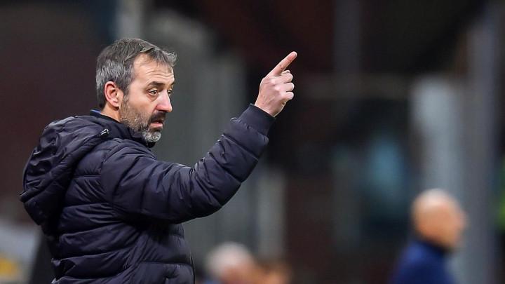 Giampaolo se nije šalio: Nema samo Juventus Ronalda, imamo ga i mi!