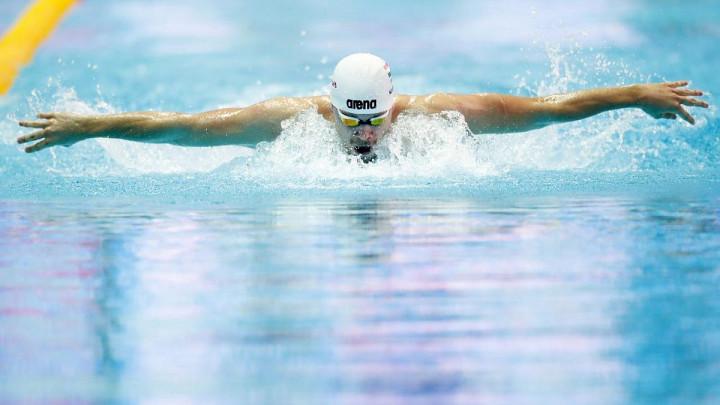 SP u plivanju: Tamas Kendersi priveden zbog sumnje za seksualno zlostavljanje
