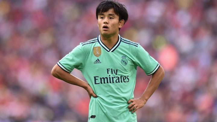"""""""Japanski Messi"""" ipak ide na posudbu, ali ne u Valladolid"""