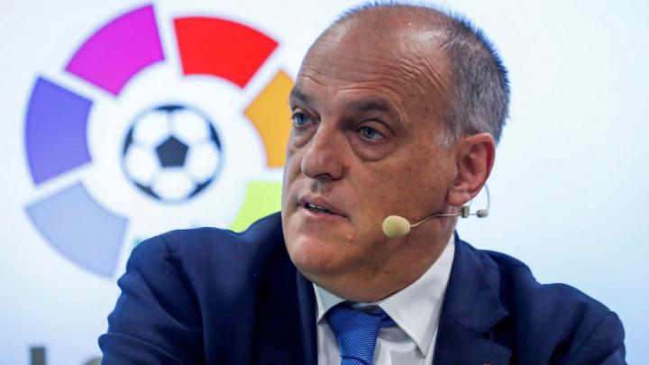 Predsjednik La Lige otkrio tri datuma kada bi se fudbal u Španiji mogao nastaviti!