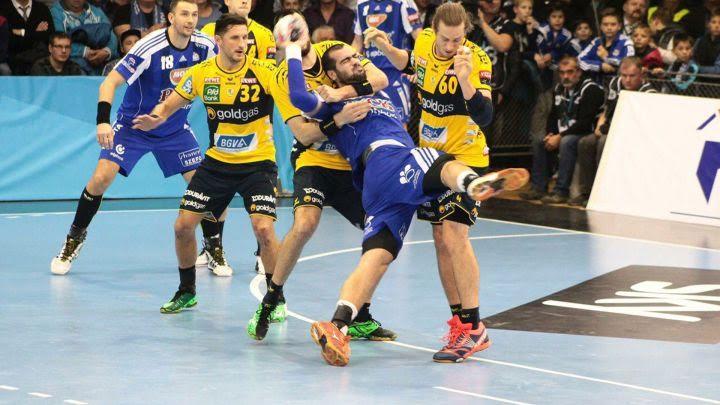 Pick-Szeged lako protiv Koldinga, dva gola Vranješa