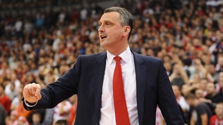 Radonjić: Rekord ništa neće značiti ako ne osvojimo ABA ligu