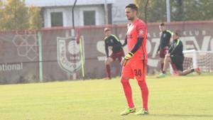 Adilović okončao karijeru: Gotovo je, ali možda i ostanem u klubu