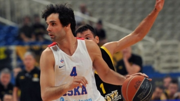 CSKA na korak od titule VTB lige