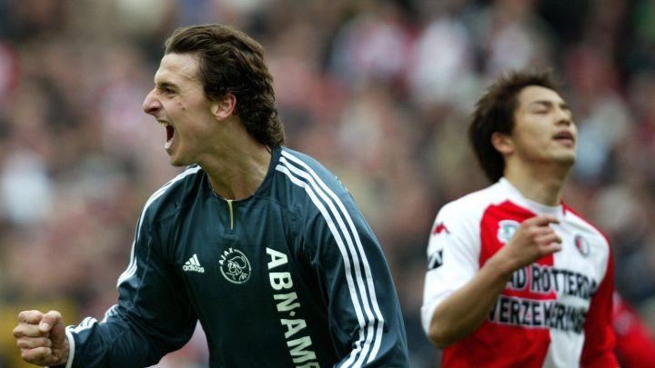 Kako bi Ajax danas izgledao da nisu prodali sve zvijezde?