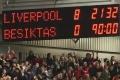 Liverpool i dalje prednjači sa 'osmicom' Bešiktašu