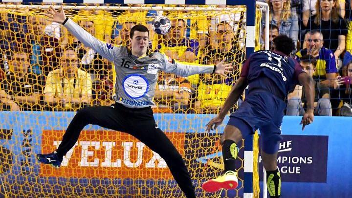 PSG slavio u Kielceu i došao na korak od Final Foura