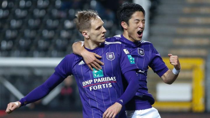 Počinje Jupiler liga, a navijači Anderlechta s dozom uzbuđenja čitaju sastav