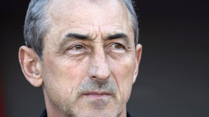 Mehmed Baždarević u klub doveo kradljivca skupocjenog sata