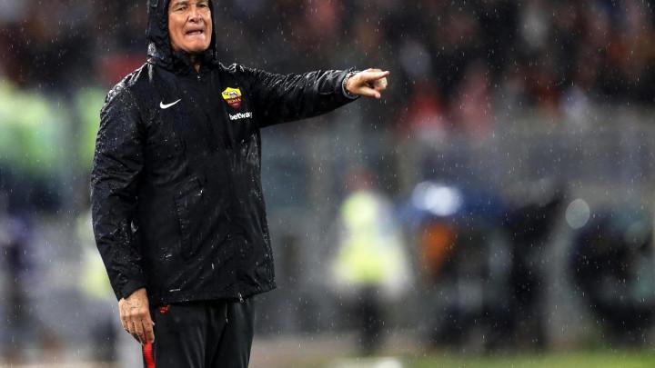 Ranieri favorit za klupu Sampdorije