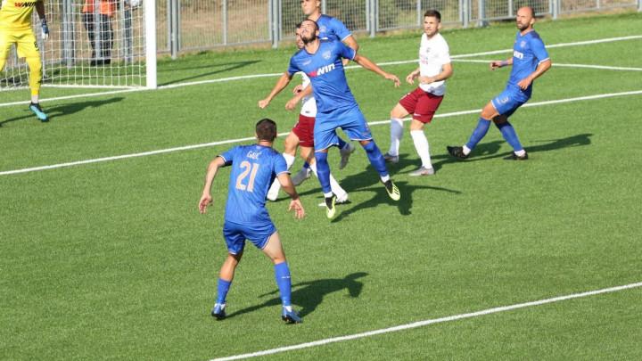 FK Sarajevo poveo 0:2 protiv FK Krupa, strijelac Tatar