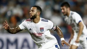 Lyon nastavio seriju, PSG-u se primakao na dva boda