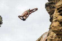 Red Bull Cliff Diving: Sedam godina magije skokova