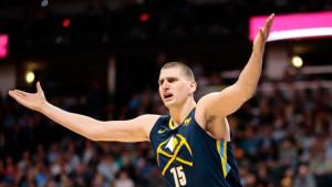 Čari NBA: Ovako to izgleda kada braća Jokić izgube živce!