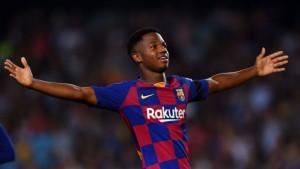 Barcelona je bila na korak od gubitka svog dragulja, ali onda je imala nevjerovatnu sreću