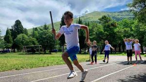 U Mostaru s radom krenula Škola atletike Mostar