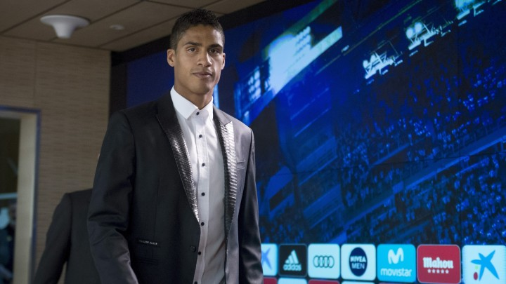 Varane karijeru želi završiti u Realu