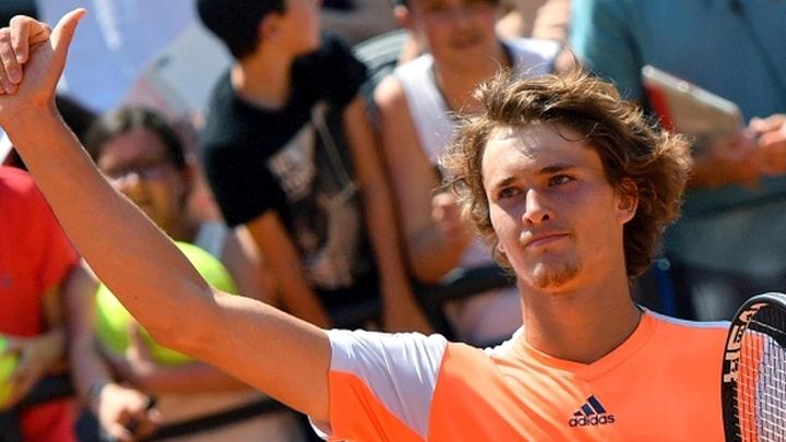 Zverev izbacio Raonića u četvrtfinalu