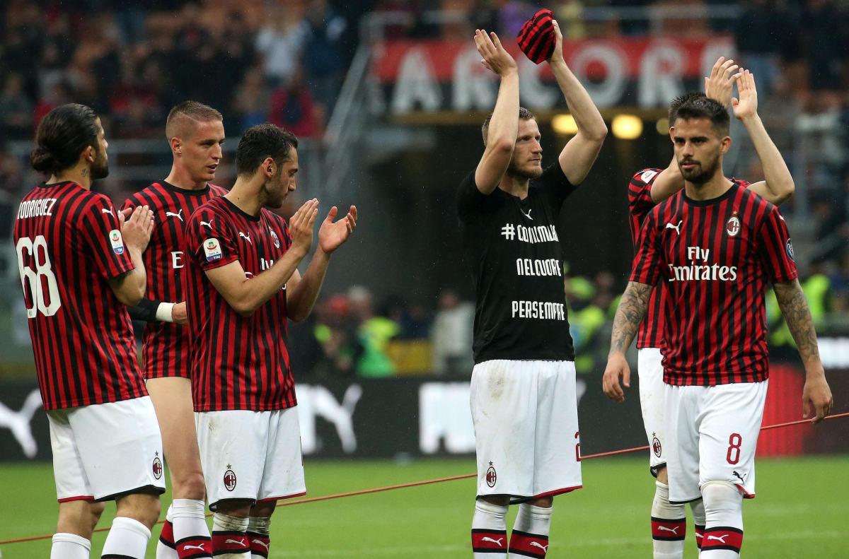 Serija A potvrdila: U isto vrijeme igraju Atalanta, Inter, Milan i Roma