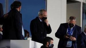 Perez je izabrao novog trenera Reala, stiže iz Italije!
