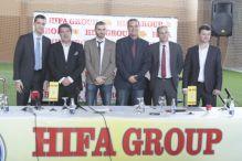 HIFA novi sponzor vječitih rivala
