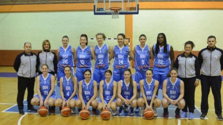 Hrabra igra bh. košarkašica: Turska slavila nakon produžetka