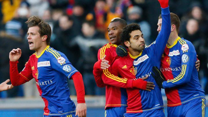 Kako bi izgledao Basel da nije prodavao najbolje igrače?