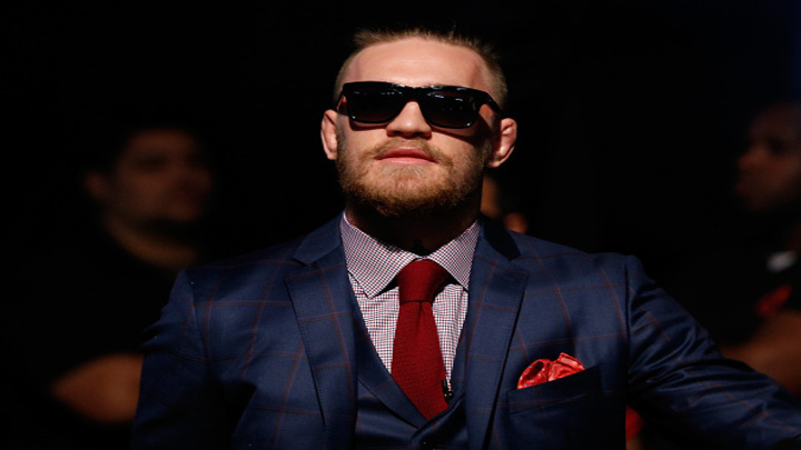 McGregor: Neka me svi mrze, samo ne Benjamin Franklin