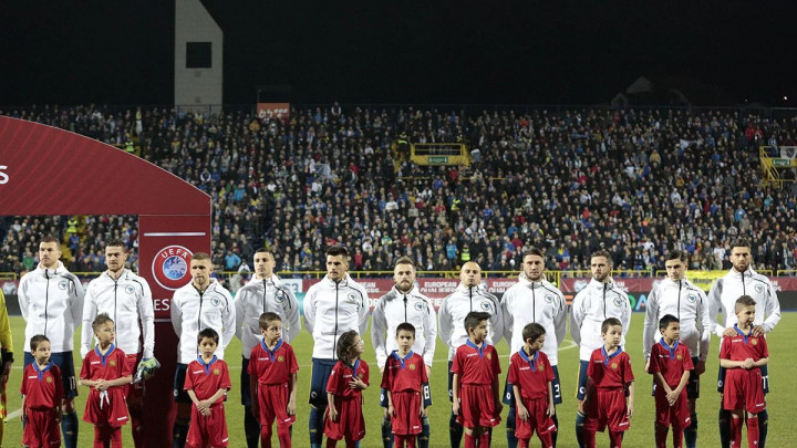 Zmajevi nastavili sa treninzima: Koljić propušta Grčku, Sarić upitan