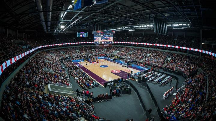Utakmica Latvija - BiH druga najgledanija u kvalifikacijama za Eurobasket