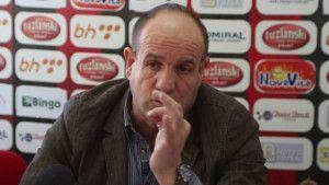 Mujkanović: Krpić me ne zanima ni kao igrač, a ni kao čovjek