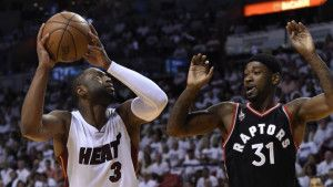 Vraća se kući: Dwayne Wade trejdovan u Miami Heat