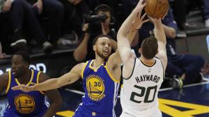 Hayward vjeruje u prolaz Celticsa